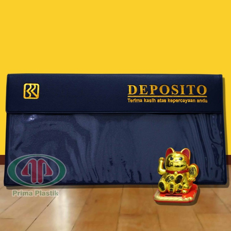DOMPET DEPOSITO / DOMPET DEPOSITO BANK