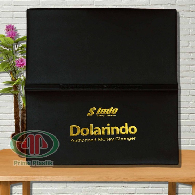 DOMPET MONEY CHANGER (Model 2)